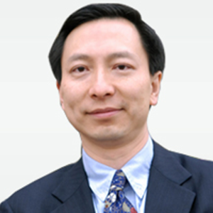 Prof Shang-Jin WeiSenior Fellow