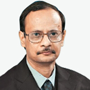 Prof Sudipto DasguptaSenior Fellow